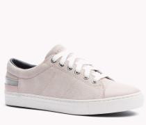 Wildleder-sneakers Aus Wildleder