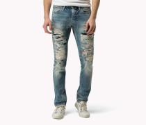 Ikonische Scanton Slim Fit Jeans