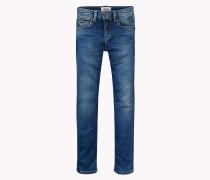Eco-Repel Slim Fit Jeans