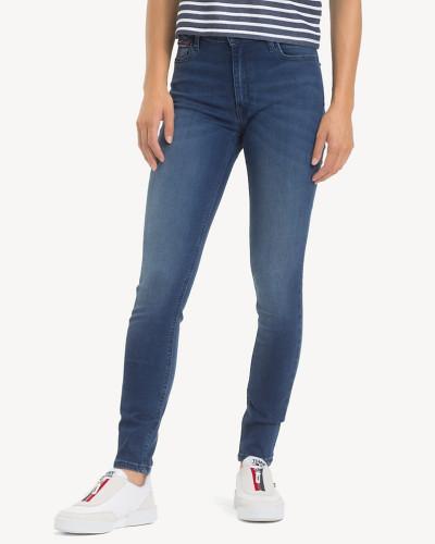 Santana Skinny Jeans