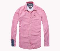 Regular Fit Baumwoll-Hemd