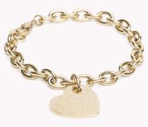 Herz-armband