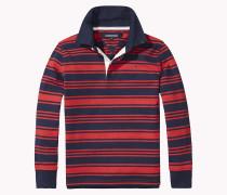 Rugby-hemd Aus Baumwolle