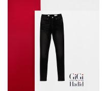 Gigi Hadid Super Skinny Fit Jeans