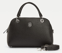 TH Essence mittelgroße Monogramm-Satchel