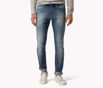 tommy hilfiger jeans herren slim fit