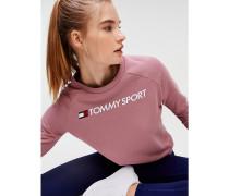 Bio Cool Rundhals-Sweatshirt