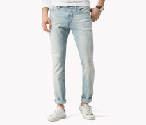 Ronnie - Regular Fit Tapered Jeans