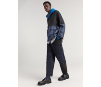 Relaxed Baggy Fit Cargohose
