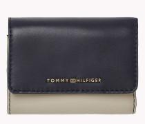 Kleines Leder-Portemonnaie