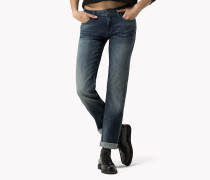 Sandy - Straight Fit Jeans