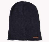 Mütze Aus Wollgemisch