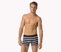 3er-pack Baumwoll-shorts