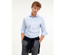 TH Flex Slim Fit Hemd