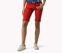 Venice Slim Fit Bermuda-shorts