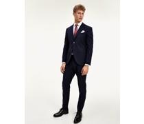 TH Flex Anzug aus Wollmix