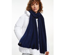 Schal aus Kaschmirmix