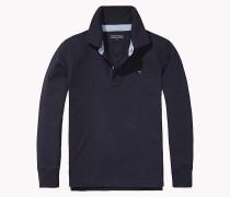 Tommy - Stretch-Piqué Poloshirt