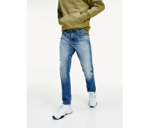 Rey Relaxed Tapered Fit Jeans
