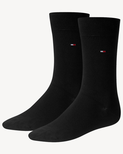 2er-Pack klassische Socken