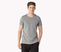 3er-pack Baumwoll-t-shirts