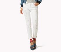 Super Slim Fit Jeans von Gigi Hadid