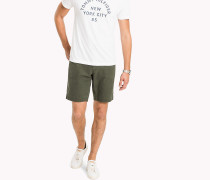 Ripstop-Shorts im Workwear-Look