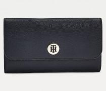 TH Core große Brieftasche mit Klappe