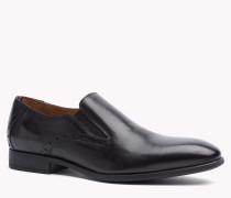 Slip-on Schuhe Aus Leder