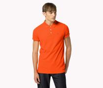 Regular Fit Piqué-Poloshirt