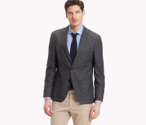 Fitted Suit Separate Blazer