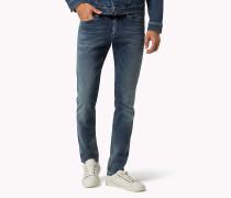 Scanton - Dynamic Stretch Slim Fit Jeans