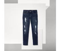 Oslo Boyfriend-jeans