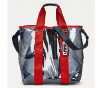 Item transparente Tote-Bag