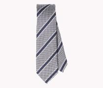 Krawatte aus Wollgemisch