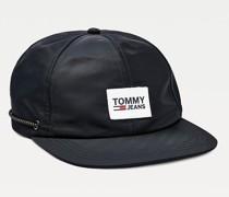 Urban Baseball Cap mit flachem Schild