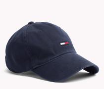 Basecap aus Baumwoll-Twill
