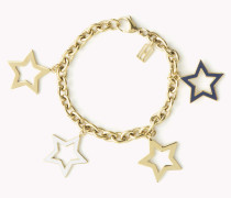Armband Mit Sternanhänger