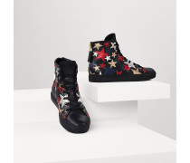 Rock-and-roll Sneakers