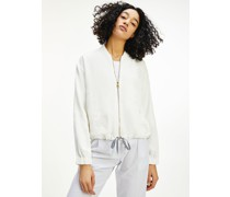 Tommy Icons Relaxed Fit Bomberjacke