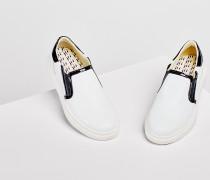 Slip-on-sneakers Von Gigi Hadid
