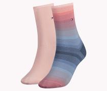 2er-pack Socken