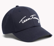 TOMMY TEAM CAP