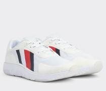 Signature Sneaker in Color Block