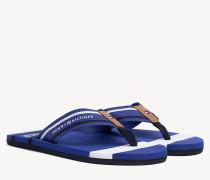 Zehentrenner mit vorgeformtem Fußbett