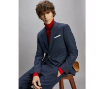 Anzug aus reiner Schurwolle