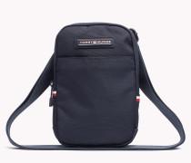 Gewebte Crossover-bag