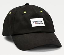 Urban Baseball-Cap mit Farbakzenten