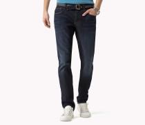 Denton - Straight Fit Jeans