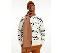 Uptown Schal aus reiner Wolle